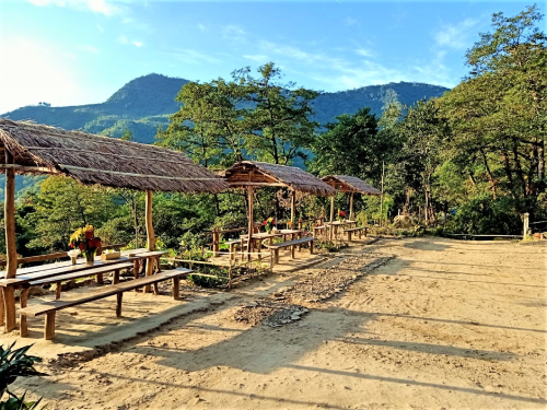 HILL HOME STAY Nagaland