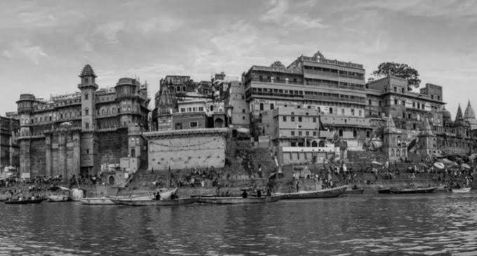 Old Ujjain city Pictures